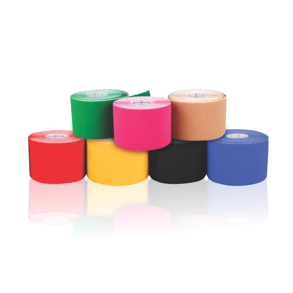 Bandagem Elástica Classic Tape