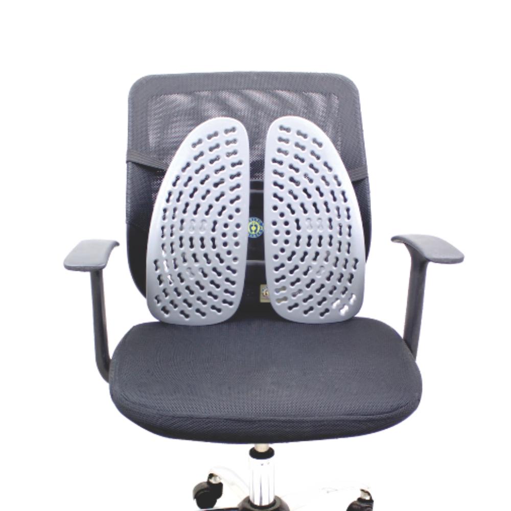 Encosto Ortopédico Dinâmico e Flexível