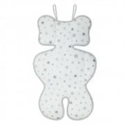 Almofada para Carrinho, Bebê Conforto e Cadeirinha - Clingo