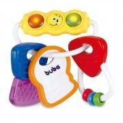 Chaveiro de Atividade Mini - Buba Baby