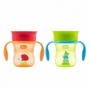 COPO 360 CHICCO PERFECT CUP 12 + NEUTRO