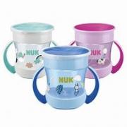 COPO MINI MAGIC CUP 360 C/ALCA NUK EVOLUTION 160ML