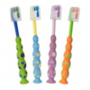Escova Dental Infantil Baby - Baby Bath