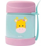 POTE TERMICO BUBA  ANIMAL FUN - GIRAFA