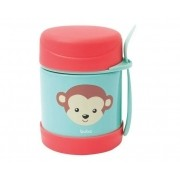 POTE TERMICO BUBA ANIMAL FUN - MACACO