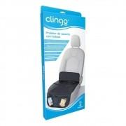 Protetor de Assento com Bolso - Clingo