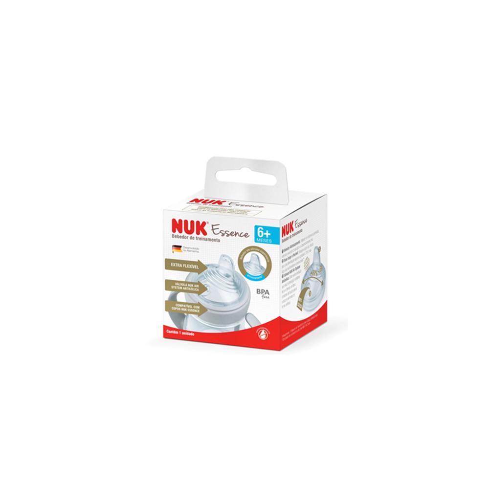 Bico de Silicone para Copo Essence 6+ - NUK