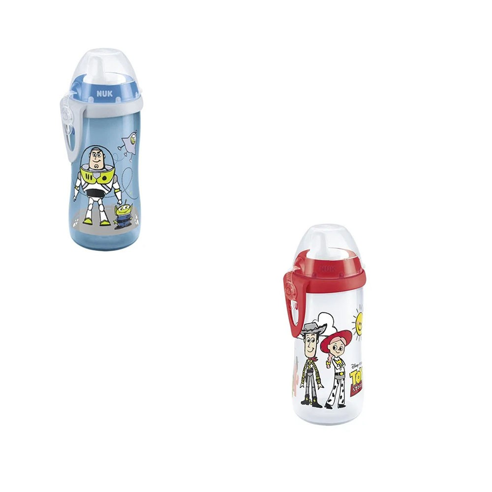 Copo Kiddy Cup Toy Story 300ml - NUK