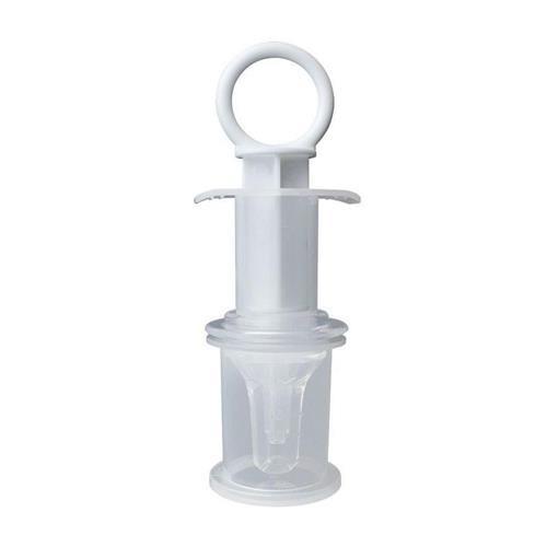 Dosador de Medicamento com Copo Medidor - Clingo