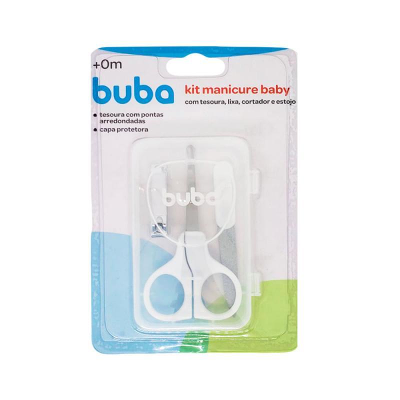Kit Manicure - Buba