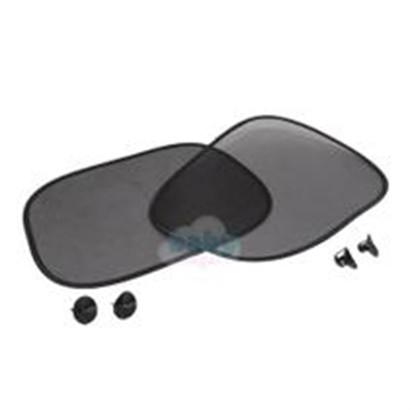 Protetor Solar Retrátil com Ventosa - Buba