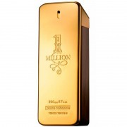 1 Million Eau de Toilette Paco Rabanne - Perfume Masculino 200ml