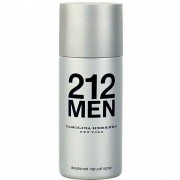 212  Men Carolina Herrera - Desodorante Masculino 150ml
