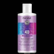 4D Inoar - Condicionador 400ml