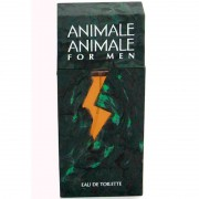 Animale Animale For Men Eau de Toilette Animale - Perfume Masculino 100ml