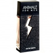 Animale For Men Eau de Toilette Animale - Perfume Masculino 30ml
