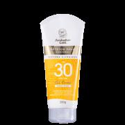 Australian Gold Gel Creme FPS30 - Protetor Solar Corporal 200gr