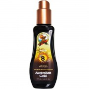 Australian Gold Intant Bronzer FPS 8 Spray Gel - Bronzeador 125ml