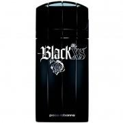 Black XS Pour Homme Eau de Toilette Paco Rabanne - Perfume Masculino 50ml