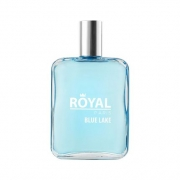 Blue Lake Deo Colônia Royal Paris - Perfume Masculino 100ml