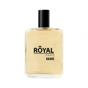 Brave Deo Colônia Royal Paris - Perfume Masculino 100ml