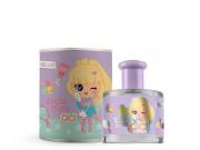 Ciclo Mini Cici Bela Deo Colônia Ciclo Cosméticos - Perfume Infantil 100ml