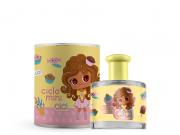 Ciclo Mini Cici Mel Deo Colônia Ciclo Cosméticos - Perfume Infantil 100ml