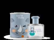 Ciclo Mini Rino Deo Colônia Ciclo Cosméticos - Perfume Infantil 100ml