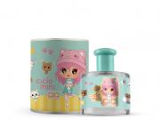 Ciclo Mini Cici Zoe Deo Colônia Ciclo Cosméticos - Perfume Infantil 100ml