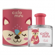 Ciclo Mini Raposete Água de Colônia Ciclo Cosméticos - Perfume Infantil 100ml