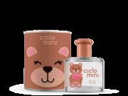 Ciclo Mini Ursolina Deo Colônia Ciclo Cosméticos - Perfume Infantil 100ml