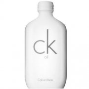 CK One Eau de Toilette Calvin Klein - Perfume Unissex 200ml