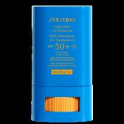 Clear Stick UV Protector FPS 50 Shiseido – Protetor Solar 15ml