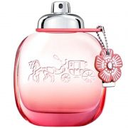 COACH Floral Blush Eau de Parfum Coach - Perfume Feminino 90ml