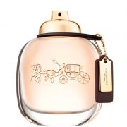 COACH Woman Eau de Parfum - Perfume Feminino 90ml