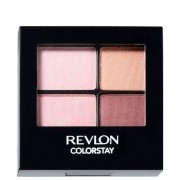 ColorStay 16 Hours Eye Shadow Decadent Revlon - Paleta de Sombras