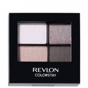 ColorStay 16 Hours Eye Shadow moonlit Revlon - Paleta de Sombras