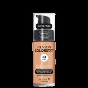 Colorstay Mista/Oleosa SPF15 Revlon - Base Facial 300 Golden Beige