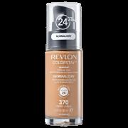Colorstay Normal/Seca SPF20 Revlon - Base Facial 370 Toast