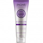 Condicionador Desamarelador Inoar Speed Blond 240ml