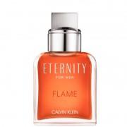 Eternity Flame Calvin Klein Eau de Parfum - Perfume Masculino 30ml