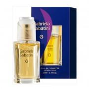 Gabriela Sabatini Eau de Toilette - Perfume Feminino 20ml