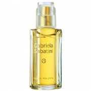 Gabriela Sabatini Eau de Toilette - Perfume Feminino 60ml