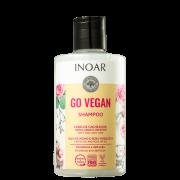 Go Vegan Cachos Inoar - Shampoo 300ml