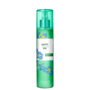 Happy Green Iris Benetton - Perfume para o Corpo 236ml