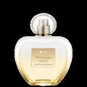 Her Golden Secret Antonio Banderas Eau de Toilette - Perfume Feminino 80ml