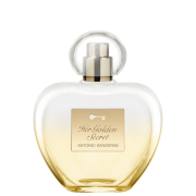 Her Golden Secret Antonio Banderas Eau de Toilette - Perfume Feminino 80ml