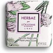Herbae Par L'Eau L'Occitane en Provence - Sabonete em Barra 100g