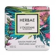 Herbae Par L'Occitane en Provence - Sabonete em Barra 100g