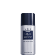 King of Seduction Antonio Banderas - Desodorante Masculino 150ml